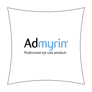 Admyrin 1x3 Graphic for Display