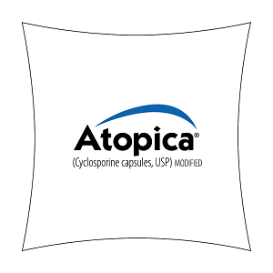 Atopica Graphic for 1x3 Display