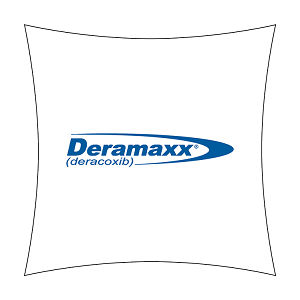 Deramaxx Graphic for 1x3 Display