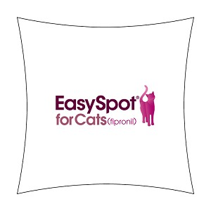 EasySpot for Cats Graphic for 1x3 Display