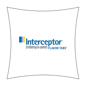 Interceptor Graphic for 1x3 Display