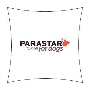 Parastar for Dogs Graphic for 1x3 Display