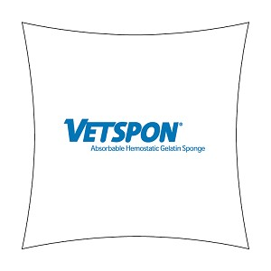 Vetspon Graphic for 1x3 Display